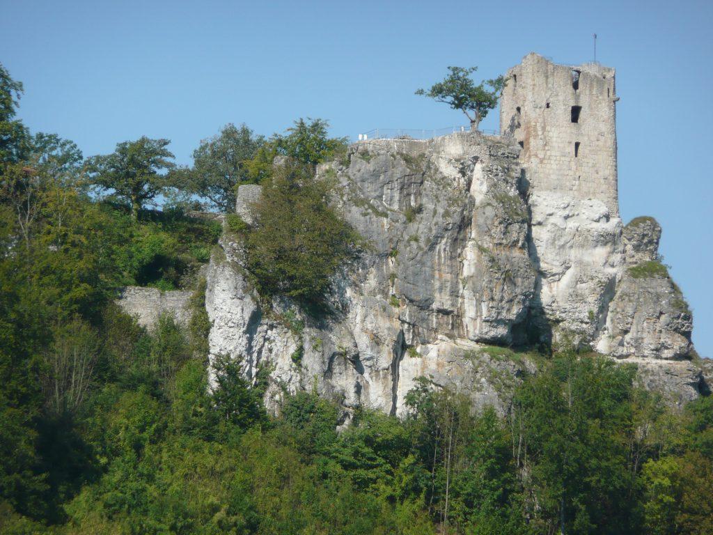 Ruine Neideck